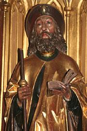 Apostel Jakobus | Liebfrauenkirche - Horb am Neckar