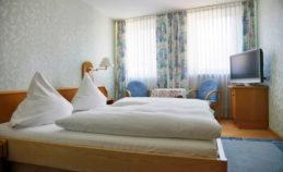 Doppelzimmer | Hotel-Gasthof Schiff - Horb am Neckar